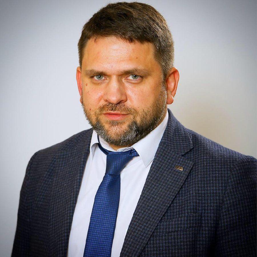 Андрій Рязанцев