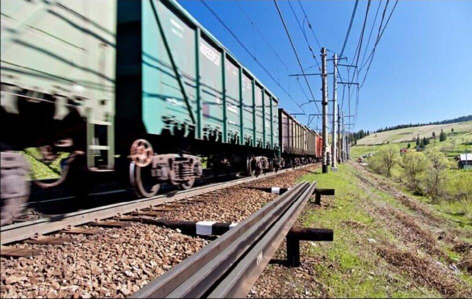 На підвищення спроможності залізничних перевезень буде направлено 2,7 млрд гривень, — Економічна стратегія