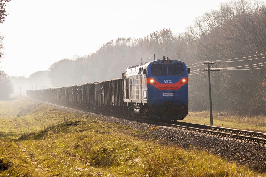 Укрзалізниця планує знизити вартість послуг: Перевізникготує для вантажовідправників нові продукти при користуванні вагонами компанії