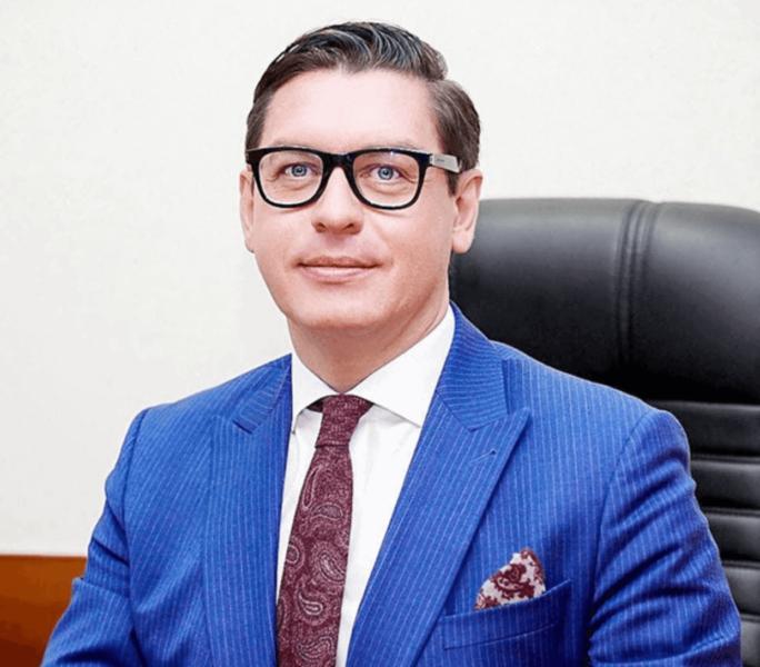 Іван Синяков став директором з управління персоналом та соціальної політики УЗ